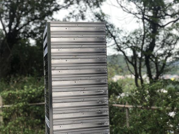 メモリアル塔